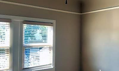 Bedroom, 377 Laidley St, 1
