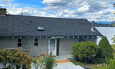 Building, 9907 N Davies Rd, 0