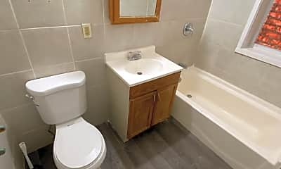 Bathroom, 12 Rockville St, 1