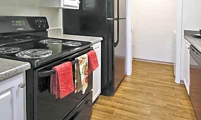 Kitchen, Fairwood Landing, 1