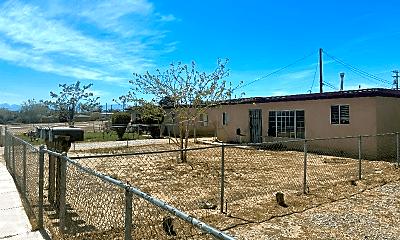 Building, 14734 Mesa Dr, 1