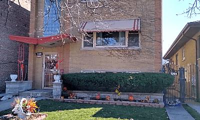 7255 S Fairfield Ave, 0