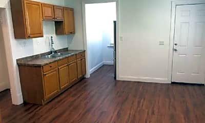Kitchen, 40 Orchard St, 2