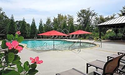 Pool, Brigham Woods, 0
