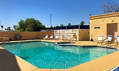 Pool, 12221 W Bell Rd, 1