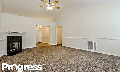 Living Room, 5383 Cleveland Rd, 1