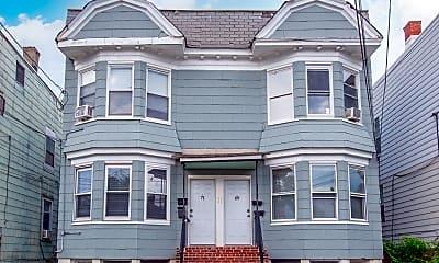 Building, 69 Harrison Ave 1L, 2