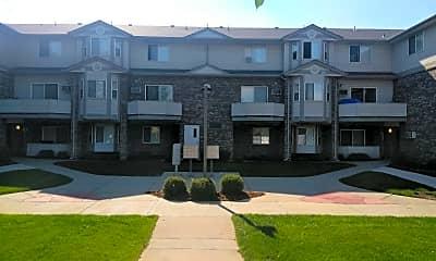 Eastglen Apartments, 0