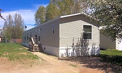 Building, 209 4th St E, 0