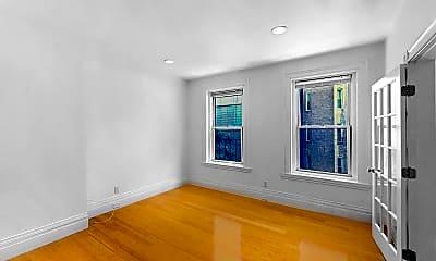 Bedroom, 254 Newbury Street, Unit 3, 1