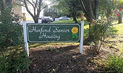 Harford Senior Housing, 1