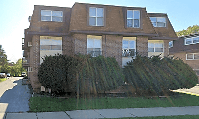 Building, 4329 W Park Ln Dr, 2