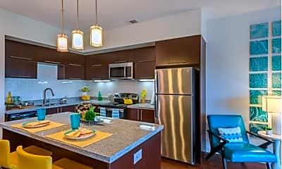 Kitchen, 575 S Virginia Hills Dr, 1