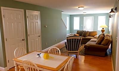 Dining Room, 103 Ocean Ave, 1