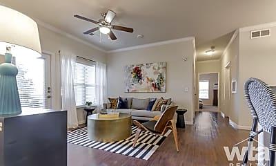 Living Room, 8800 Highway 290 W, 1