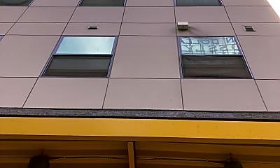 New Genesis Apartments, 2