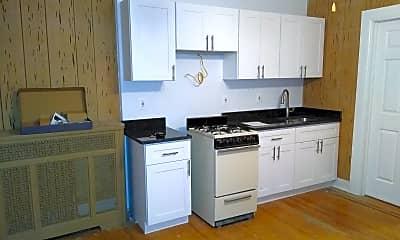 Kitchen, 522 E Ashmead St, 2