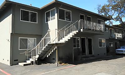 Building, 140 Carlton Ave, 0