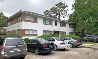 Building, 230 Grove St, 1