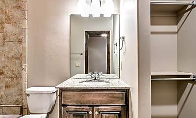 Bathroom, 334 E 3rd St, 2