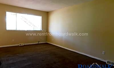Living Room, 3689 2200 W, 2