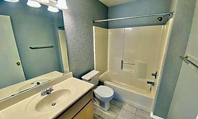 Bathroom, 2805 Alma Dr, 1