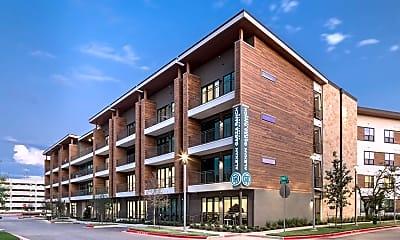 Building, 6313 S MoPac Expy, 2