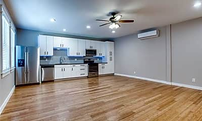 Living Room, 4203 Junius St, 0