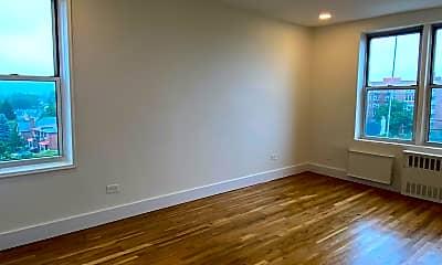 Living Room, 35-10 150th St 6-S, 1
