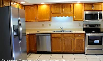 Kitchen, 8431 Valmora St, 1