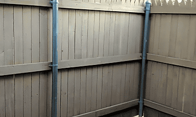 Patio / Deck, 125 N Jefferson St, 2