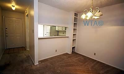 Dining Room, 13121 Nw Military Hwy, 1