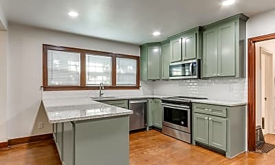 Kitchen, 2529 NW 16th St, 0