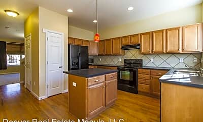 Kitchen, 2235 Valentia St, 1