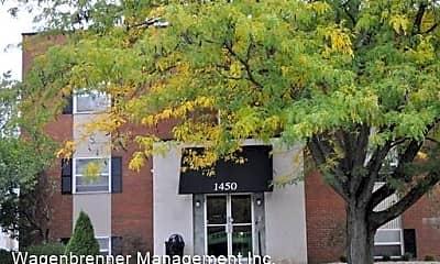 Community Signage, 1450 King Ave, 0
