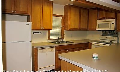 Kitchen, 500 Laurel St, 1