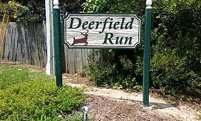 Deerfield Run Apartments, 1
