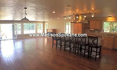 Dining Room, 1217 S McKinzie Rd, 0