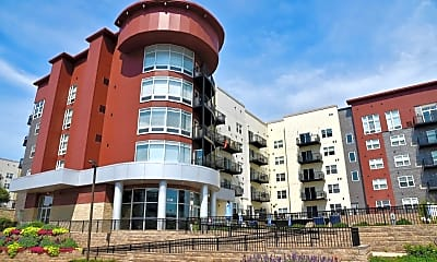 Building, 2760 S Highland Ave 300, 0