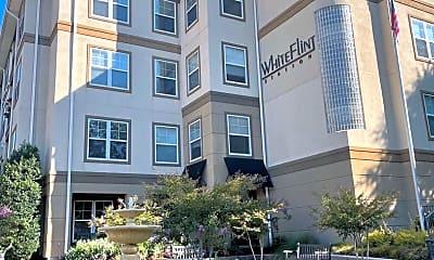 Building, 11800 Old Georgetown Rd 1110, 0
