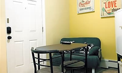 Dining Room, 507 Central Ave, 1