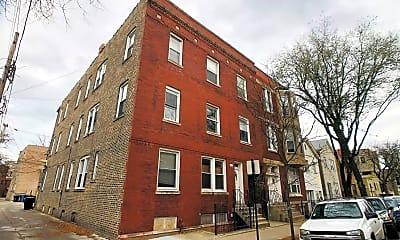 Building, 713 S Aberdeen St, 2