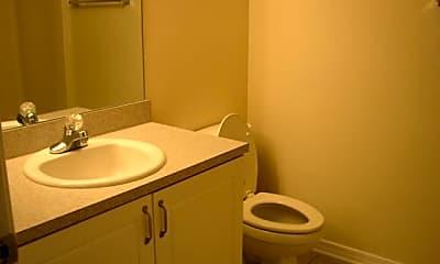 Bathroom, 3133 Meadow St, 2