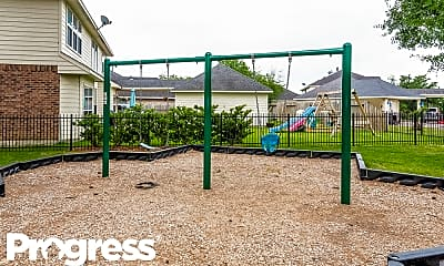 Playground, 15010 Southern Cypress Ln, 2