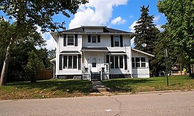 Building, 132 Union St, 0