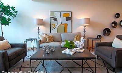 Living Room, 421 SW B St, 0