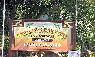 Midway Estates, 1