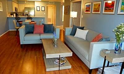 Living Room, 10080 E Mountainview Lake Dr 230, 1