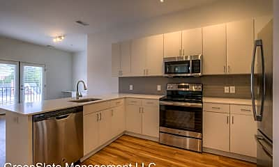 Kitchen, 3824 Farnam St, 0