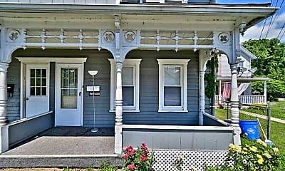 Building, 1343 Monsey Ave, 1